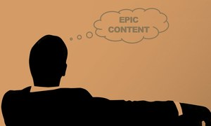 The content gold rush