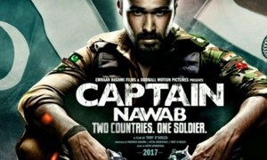 Emraan Hashmi set to play Pak-India soldier, but something about his first look is off