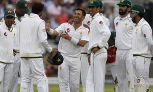 'پاکستانی ٹیم آسٹریلیاکی کنڈیشنز کیلئے بہترین ہے'
