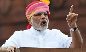 Modi goaded Pakistan over Balochistan in deliberate yet risky move