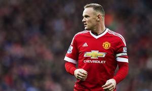 Rooney hails Man Utd momentum as Hull await