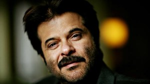 Anil Kapoor is excited to play a Muslim man in his next film