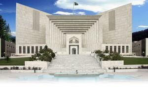 SC returns JI's 'frivolous' plea on Panamagate
