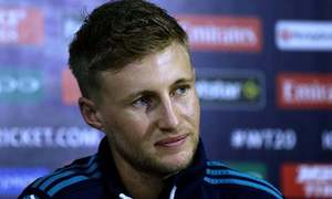 Root delighted by England's brilliant performance