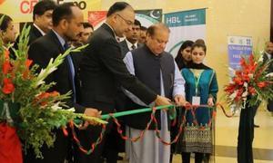 CPEC to reduce poverty, unemployment: PM Nawaz