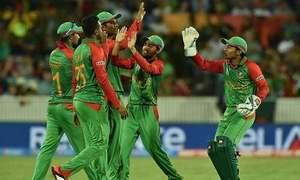بنگلہ دیش پہلی مرتبہ افغانستان کی میزبانی کیلئے تیار