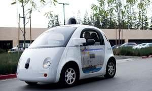 Longtime Google exec leaves Uber board of directors