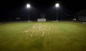 New Zealand to keep trialling day-night first-class cricket