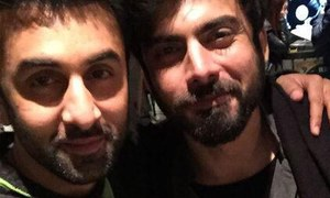 Are Fawad and Ranbir fighting over Aishwarya Rai in Ae Dil Hai Mushkil teaser?
