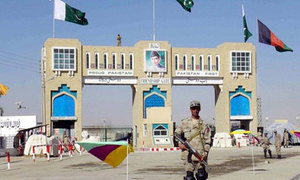 Chaman border crossing remains shut as talks end in failure