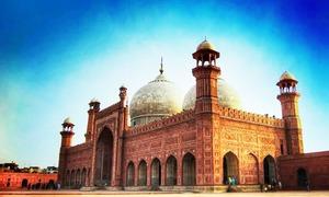 لاہور: باغات کے شہر سے مسائل کے گڑھ تک