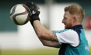 Stokes set for first T20 start since final trauma