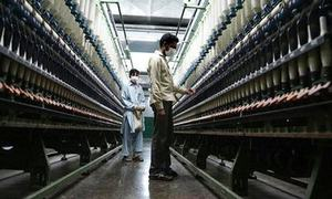 India's manufacturing sector thrives in August, Chinese factories stagnate