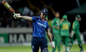 Fourth ODI: Bairstow, Stokes half-centuries give England 4-0 lead
