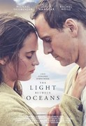 Fassbender, Vikander take their relationship to a post-World War I lighthouse