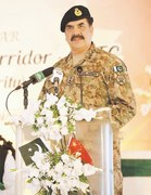 Army chief warns Modi, RAW over plots against CPEC