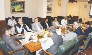 Karachi can't progress without adequate energy, says CM