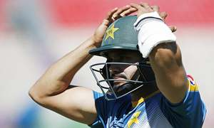 Azhar's captaincy on line, young ODI players, team management may continue