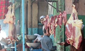 People's health at risk as Fata has no abattoir