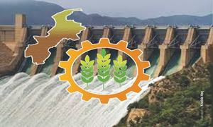 Water security for drought affectees