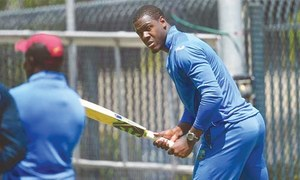West Indies announce ODI, T20 squad for series against Pakistan