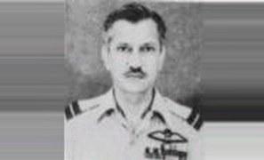 PAF 1965 war hero: Meeting Rtd Air Commodore Imtiaz Bhatti