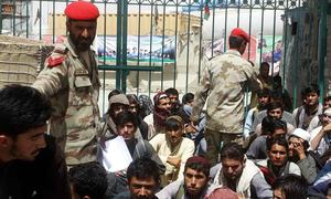 Afghan refugees get another stay extension