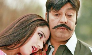 Four Pashto movies to be released on Eidul Azha