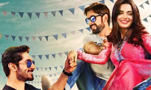 'جانان' پاکستانی سینما کی نئی شکل؟