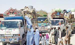 Afghan refugees to celebrate Eid amid endless trail of grief