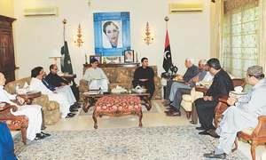 PPP committed to depoliticising  police: Bilawal
