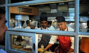 Kitchen wizards: Meet the chefs behind Karachi's upscale eateries