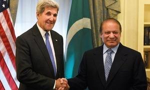 پاک - ہندوستان تنازعات کے حل کیلئے امریکی مدد طلب