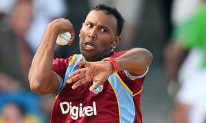 West Indies wary of Pakistan challenge, says Badree