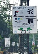 Plant trees, save Lahore