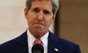 US expresses 'concern' over Kashmir violence