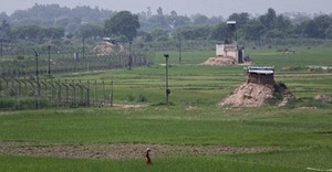Indian claim of ceasefire violation rejected