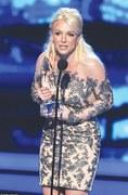 Don't quit, Britney