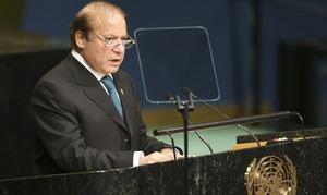India cannot suppress Kashmiri intifada, says PM
