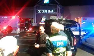 امریکا میں پھر دہشت گردی: شاپنگ مال میں فائرنگ سے 5 ہلاک