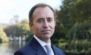 Britain for easing Pakistan, India tension, says envoy