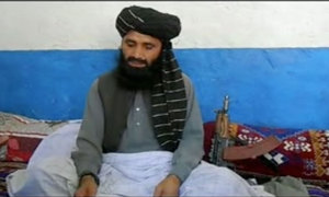 Former TTP spokesman Azam Tariq reported killed in Afghanistan