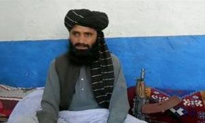 ٹی ٹی پی کے سابق ترجمان اعظم طارق افغانستان میں ہلاک