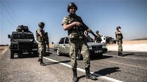 Three Turkish soldiers killed in PKK attack in Turkey's Mardin