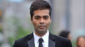 Karan Johar opens up about his battle with clinical depression