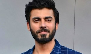 Fawad Khan has not 'secretly' returned to Pakistan — he's been here all along