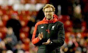 Klopp demands Liverpool improvement to mount title challenge