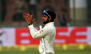 India just a win away from reclaiming No. 1 Test spot