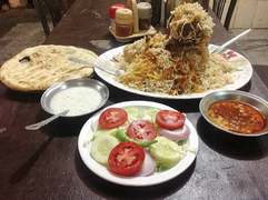 Afghan dishes to remain a tasteful legacy for locals