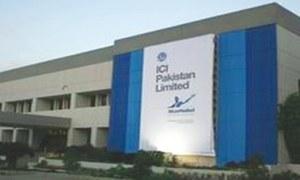 ICI to set up Morinaga facility in Karachi